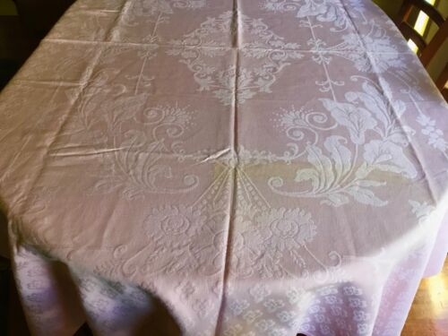 Antique Marcella Bedspread Quilt
