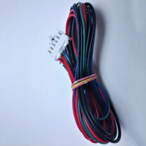 Cable For Heated Bed Tray Hotbed Heated Bed Wire 3d-Printer Printer Replacement