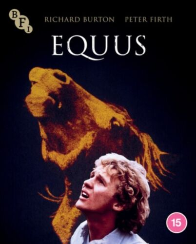 Equus Blu ray RB Limited Edition