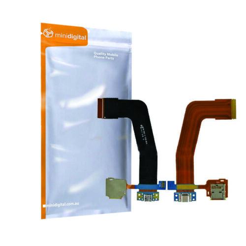 Samsung Galaxy Tab S 10.5 T800 T807 Charge Port Flex Cable Assembly