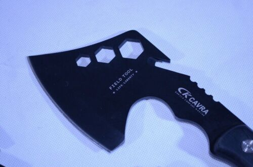 High Quality Sharp CK Throwing Axe Multifunctional Outdoor Tools