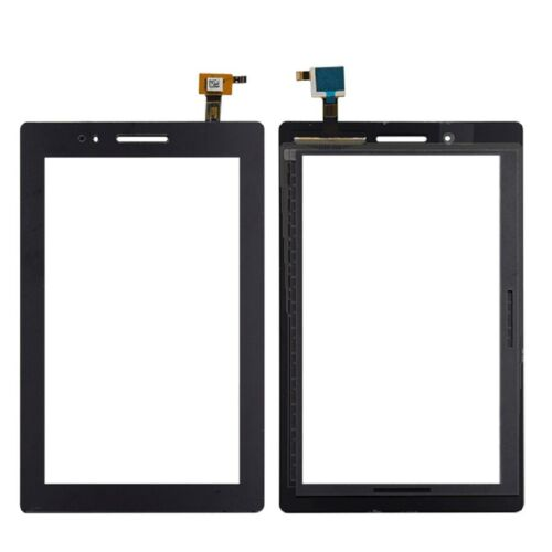 LENOVO TAB 3 ESSENTIAL 7.0 TB3-710F TOUCH SCREEN DIGITIZER GLASS WITH ADHESIVE