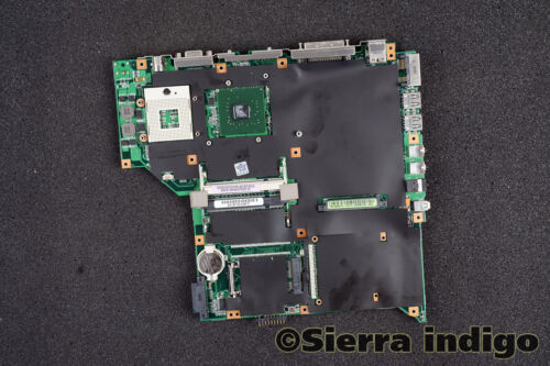 Ergo Ensis 211 Motherboard NIFMB1000 System Board Z91F