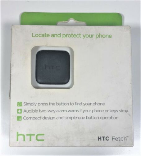 HTC Fetch Locator Protector Android IOS Bluetooth