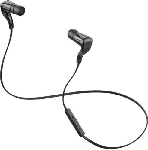 Plantronics Backbeat GO Bluetooth Stereo Headset - BLACK