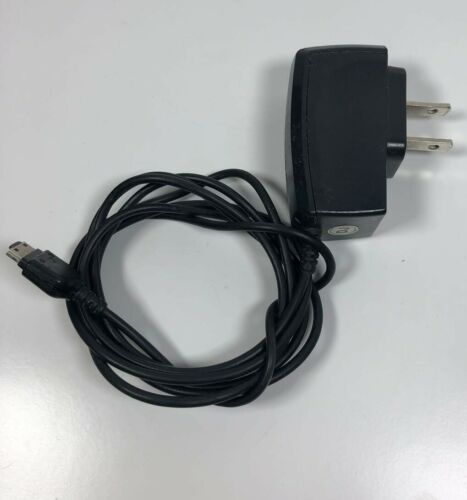 Samsung 20 Pin Corded Travel Charger-ATADS10JBE (Black)