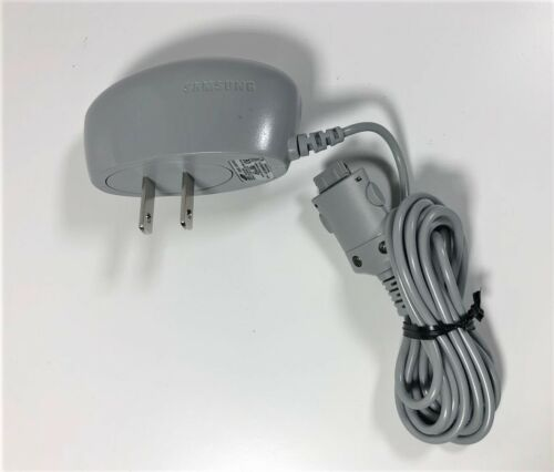 Genuine Samsung TAD137JSE Travel Wall AC Power Adapter Cellphone Charger