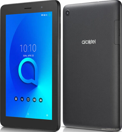 Tablet 3G Alcatel GSM Unlocked Worldwide 16GB 1T7 Quad Core Dual Camera 9009G