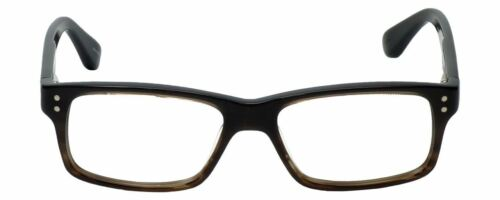 Hackett London Designer Occhiali da Lettura HEB092-199 IN Marrone Gradiente 54mm