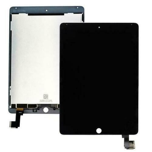 For iPad Air 2 A1566 A1567 LCD DISPLAY+TOUCH SCREEN DIGITIZER REPLACEMENT