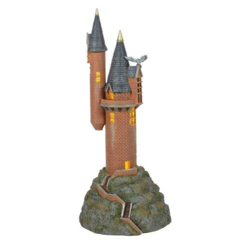 Dept 56 HARRY POTTER VILLAGE THE OWLERY Building 6006516 BRAND NEW IN BOX 2020