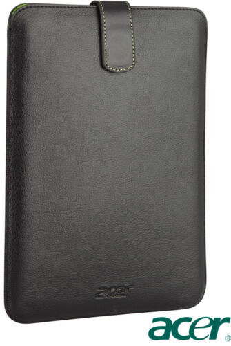Acer GENUINE Iconia Pocket B1-710 711 720 Tablet BLACK Cover Case Pouch Sleeve