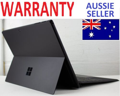 BRAND NEW Warranty Microsoft Surface Pro 6 BLACK i7 16GB 512GB Keyboard + Pen