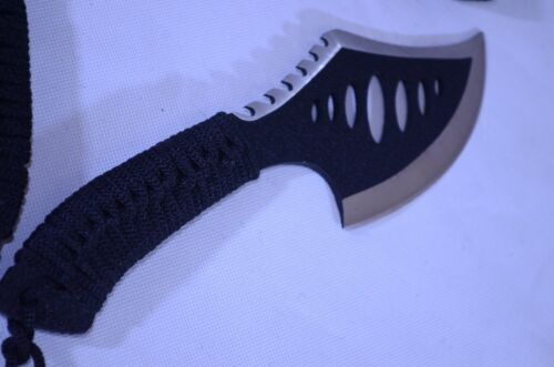 High Quality Extremely Sharp Tactical Throwing Axe Camping Tools