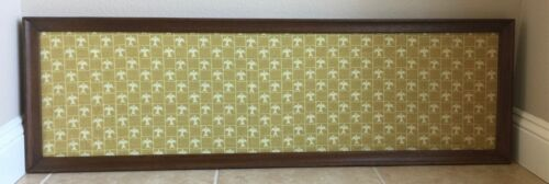 Broyhill Brasilia Wall Hanging - EXCLUSIVE to the Brasiliaconnection!!!