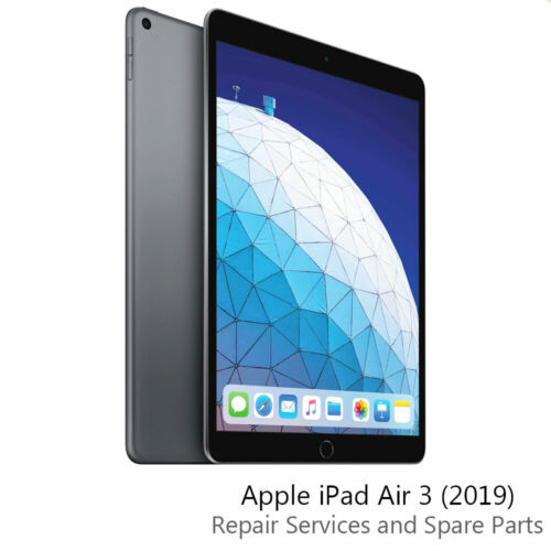 """iPad Air 3 (2019) 10.5"""" Repair Services and Spare Parts"""