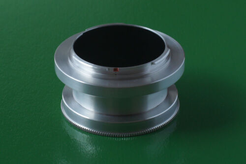 Altix lens to SONY E Adapter