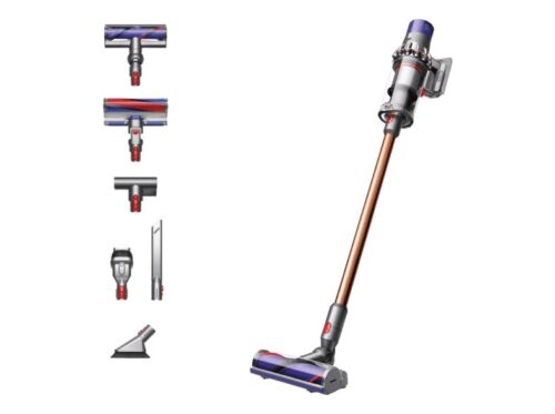 Dyson Cyclone V10 Absolute Aspiradora sin cable hasta 60 mins