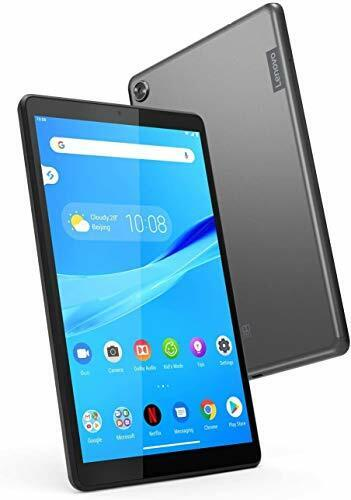 LENOVO - TABLET TB-8505X A22 TAB QC 2.0GHZ 2GB32GB 8IN ANDROID IRON GREY UK