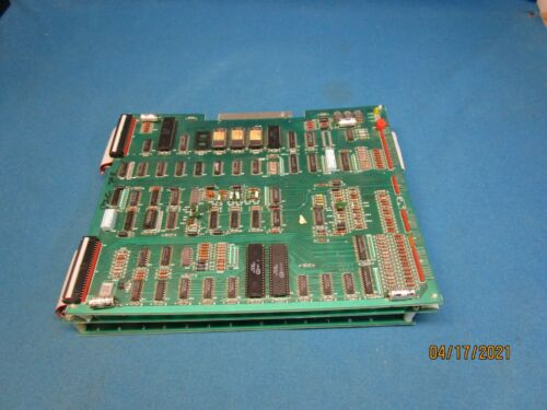 Used Untested Bally Midway Tron Board Set Super CPU Super Sound & MCR/II Video