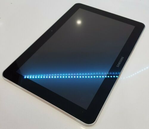 Samsung Galaxy Tab 10.1 3G GT-P7500 16GB 3.15MP 1GB/ SOLD AS IS/Do not power on