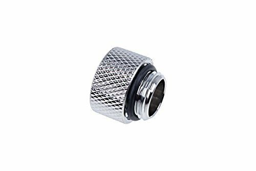 Alphacool 17255Silver Hardware Cooling Accessory Hardware Cooling Accessory 18