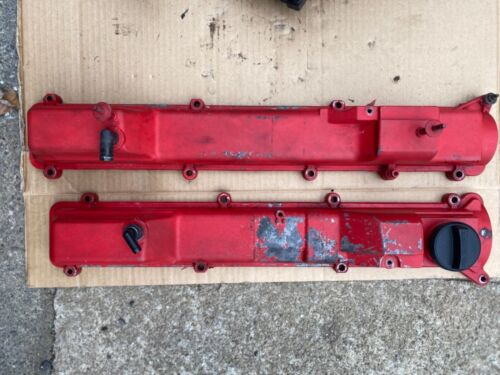 Lexus GS300 Valve Cover Left and Right