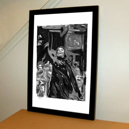 Mary Tyler Moore TV Show Print Poster Wall Art 11x17