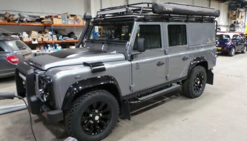 1996 Land Rover Defender  1990/96 LANDROVERS/ WE BUILD THESE FOR 50% LESS THAN ANY OTHER SHOP/CHARITY