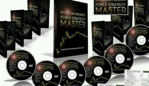 Russ Horn Forex Strategy Master Course for MT4