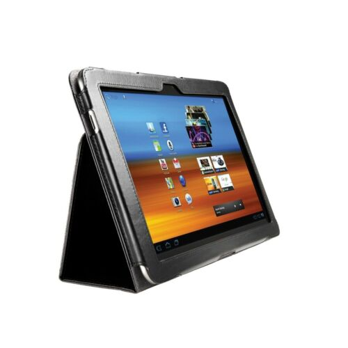 """KENSINGTON CASE FOR SAMSUNG GALAXY TAB 10.1"""" FOLIO SYNTHETIC LEATHER NEW 39398"""