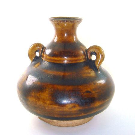 * Chinese New Year Feng Shui * Antique Luck Jar No. 1
