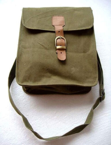 Collectable WWII German Army Map Canvas Case Bag Shoulder Bag - GM007Germany - 156432