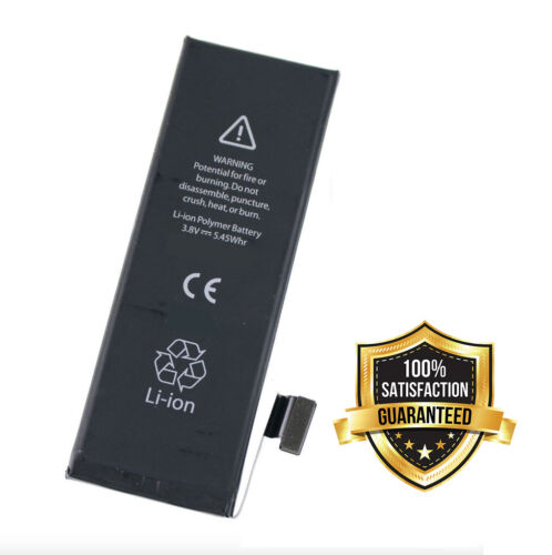 OEM 1440mAh Internal Replacement 3.8V Li-ion Battery For iPhone 5 5G GSM CDMA