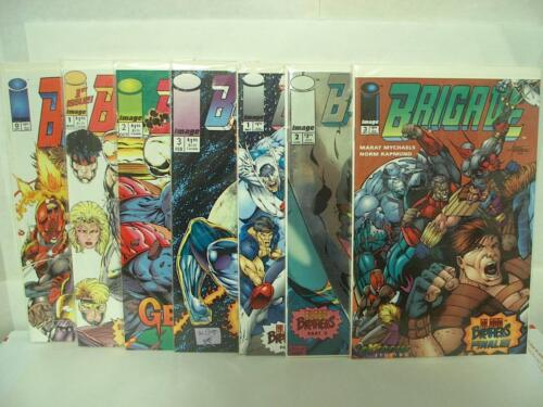brigade-0-3-1-3-image-comics-1992-93-comic-book-lot