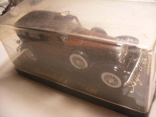 Ancienne Voiture 1/43 SOLIDO Made in France 4156 Age d