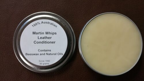 Leather Bees Wax Conditioner 85 grams