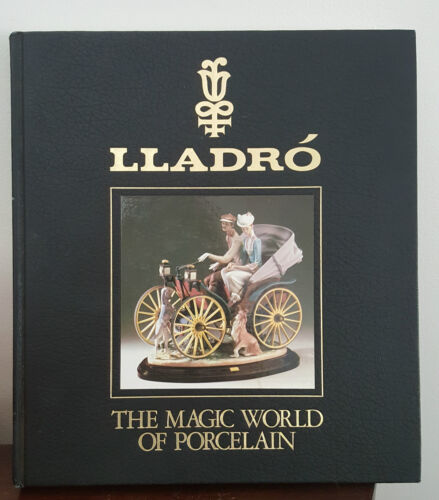 Lladro The Magic World of Porcelain