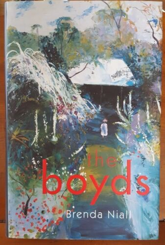The Boyds - Brenda Niall - Signed Limited Numbered Edition - 2002 - Miegunyah