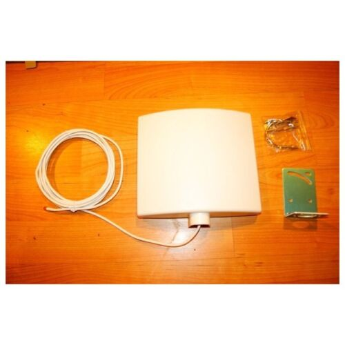 GSM/3G/4G/LTE 1710~2170 Mhz Large panel Antenna High Gain (14.0 dBi) SMA male