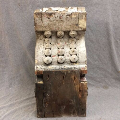 Antique Corbel Old Victorian Gingerbread Shabby Vintage Chic 2310-16