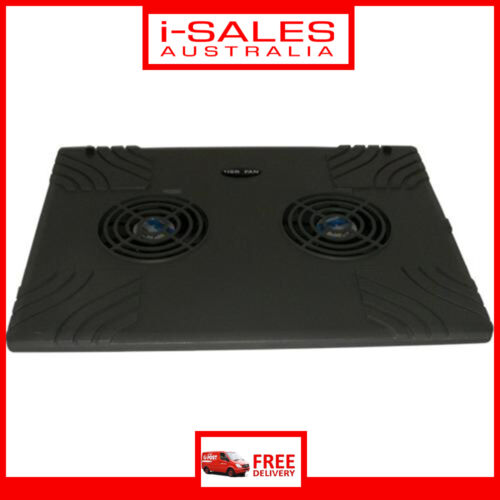 """Ultra Slim Notebook  Cooling Pad 12"""""""