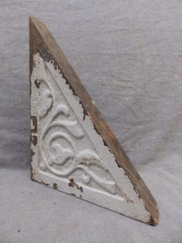 Individual Antique Corbel Bracket Gingerbread Shabby Cottage Vtg Chic 155-17R