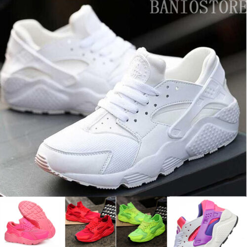 Athletic Women's Sneakers Casual Shoes Breathable Running Walking Lightweight S8