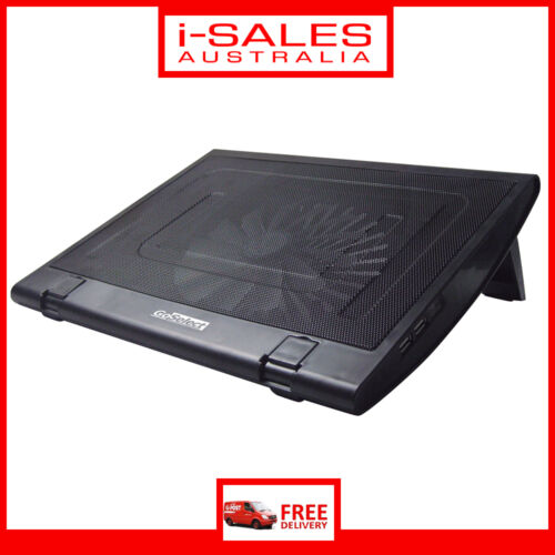 GoSelect Laptop High Performance Stand Cooling Pad