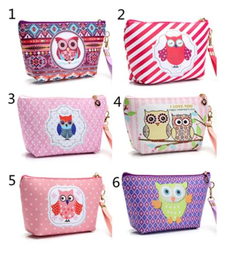 Makeup Travel Cosmetic Bag Case Multifunction Pouch Toiletry Zip Wash Organizer