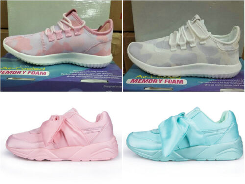 Women's Smart Casual breathable Sport sneakers running shoes