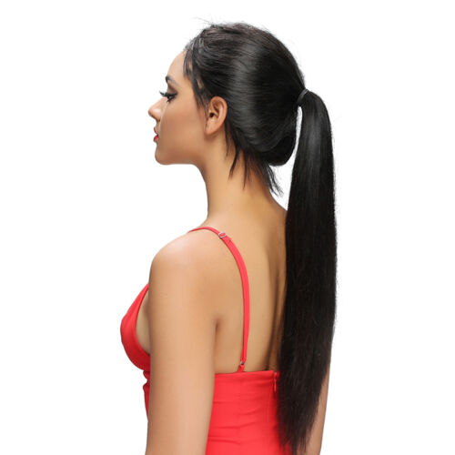 Hair Wigs For Women Long Straight Glueless Lace Front Full Wig With Baby Hair