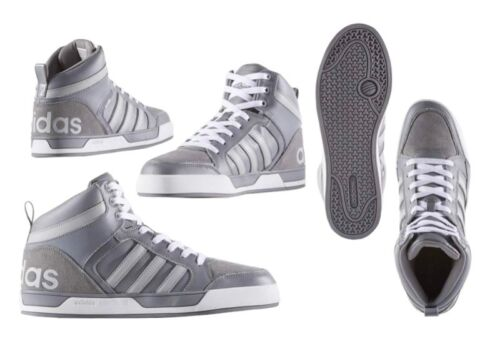 Adidas AW4307 Raleigh 9Tis Mid Shoes