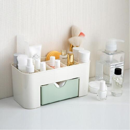 Home Storage Box Container Makeup Cosmetic Bag Organizer Makeup Case